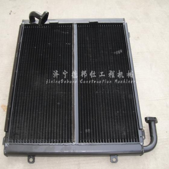 Sell  PC200-7 radiator 20Y-03-31111