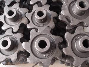 Wholesale gear shaft: Best Find Steel Gear Shaft in Hebei, China