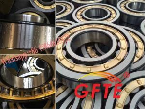 Wholesale high speed milling spindle: Chrome Steel Cylindrical Roller Bearing NJ226 From Gft Bearing Manufacturer