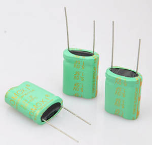 Shenzhen Omoxi Electronic Co,LTD - components, super capacitor