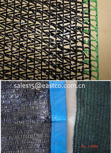 Wholesale green shade net: Buy High Quality PE Shade Netting China Manufacture