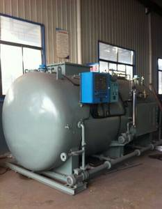 Wholesale biological sewage treatment system: HIGHT EFFICIENCY MEPC159(55) Standard Portable Sewage Treatment System for Ship