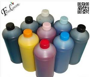 Wholesale sublimation ink: Sublimation Printing Ink for Roland FP-740 Printer On Banner Printing