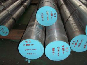 Wholesale injection mould compression: Cold Work 1.2767 Tool Steel Round Bars with Best Price