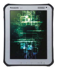 Wholesale rugged tablet android: Panasonic Toughpad FZ-A1