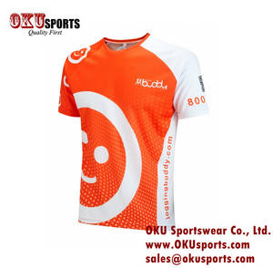 Wholesale Training & Jogging Wear: Running Shirt/Jogging Shirt
