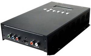 Wholesale dvb-t: MPEG-2/H.264 HD Single-Channel Encoder Modulator DVB-C DVB-T ATSC ISDBT(Home-Version)