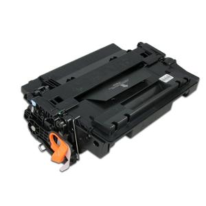 Wholesale color toner cartridg: Wholesale High Quality HP CF255A  55A Compatible Toner Cartridge for HP LaserJet P3011 P3015n P3016
