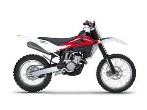 Wholesale Motorcycle Parts: 2012 Husqvarna TXC 250