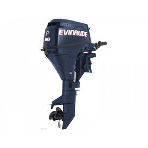 Wholesale Engines: Evinrude 10TPL4 Outboard Motor