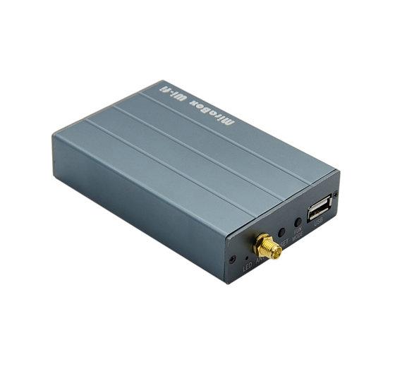 Car WiFi Box Mirror Link Interface Box Miracast Aiplay Allsharecast