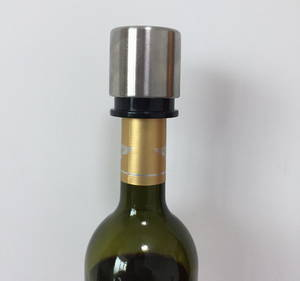 Wholesale Wine Stoppers: Bottle Wine Vacuum Stopper