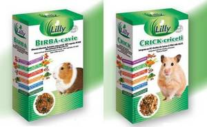 Wholesale e: Birba - Nick - Rodent Food