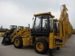 Wholesale compact case: WZ30-25 Backhoe Loader with CE,Compact Like JCB and CASE