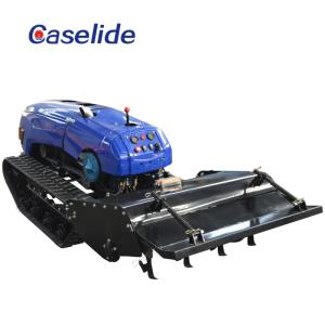 Wholesale cultivator: Crawler Small Rotary Cultivator