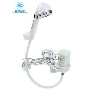 Wholesale Shower Heads: Chlorine Free Shower Set
