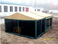 2013 New Style Homey Trailer Tent