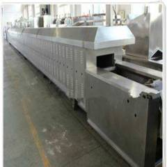 Sell beef jerky oven---biscuit processing line