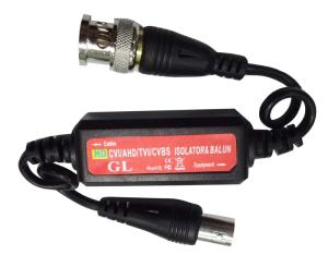 Wholesale video camera cable: Ground Loop Isolator