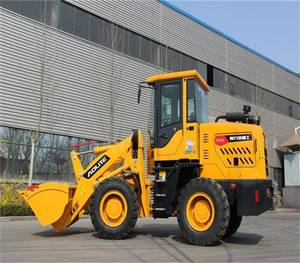 Wholesale Loaders: Wheel Loader