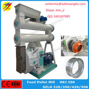Wholesale poultry feed line: Ring Die Pellet Mill,Poultry Feed Pellet Machine,Animal Feed Production Line for Sale