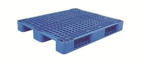 Wholesale recycled plastic: Top Quality Recycle Steel Reinforced Heavy Duty Cheap Rackable Plastic Pallet