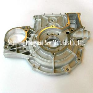 Wholesale Aluminum: Water-cooled Aluminium Casting Motor Shell Back Cover