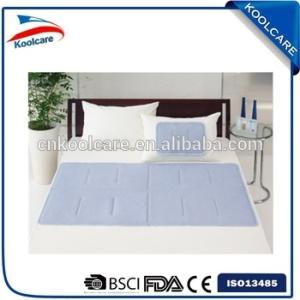 Wholesale summer cooling cushion: Cool Mattress Cool Pad Gel Mat
