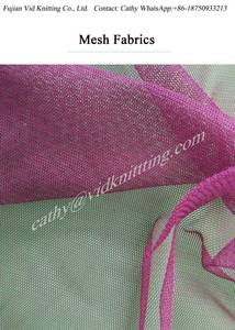 Wholesale mosquito nets: Mosquito Hexagon Net Fabrics