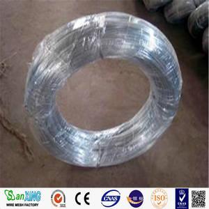 Wholesale orbital welding: Low Carbon Steel Galvanzied Wire