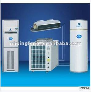 Wholesale heat pump water heater: Multi Function Heat Pump Water Heaters