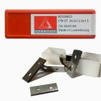 RTing Woodworking Carbide Cutter Insert for Lathe Woodturning Tools