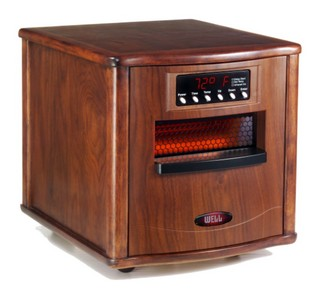 Sell Infrared Portable Heater