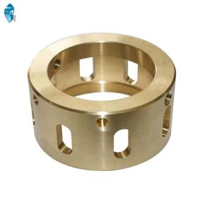 Wholesale cnc brass machining: CNC Machining Brass Parts