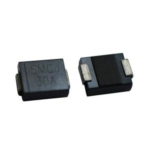 Wholesale semicoonductors: SMCJ7.5-SMCJ7.5A Surface Mount Transient Voltage Suppressors Peak Pulse Power 1500W
