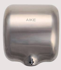 Wholesale finish: Automatic Electric Stainless Steel 304 Mirror Finish High Speed Hand Driers (AK2800)  EXCEL XLERATOR