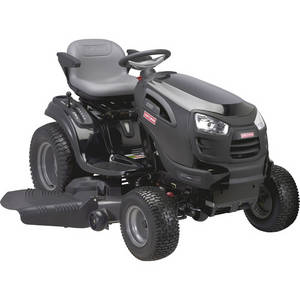Wholesale fuel saver: SELL Craftsman (54) 24HP Kohler V-Twin Turn Tight Garden Tractor