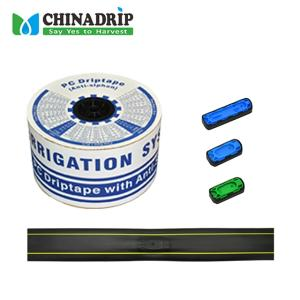 Wholesale high nutrient fertilizer: Agricultural Farm Irrigation PE Plastic Material Drip Tape for Drip Irrigation Systems