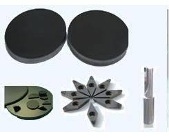 Wholesale pcbn cutting tools: PCBN Blanks for Cutting Tools
