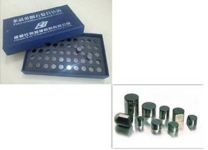 Wholesale drill bit oil: PDC Cutters for Oil Drilling Bits