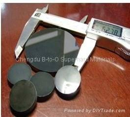 Wholesale pcd blanks: BTD010 PCD Blanks for Cutting Tools