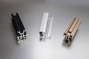 Wholesale aluminum extrusion line: Aluminium T-Slot Extruded Profiles