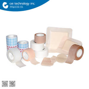 Wholesale medical tape: Collection of Hospital Supplies Medical Disposable Consumables Surgical Tapes Types of Wound Dress