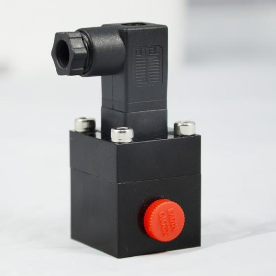 Sell Micro Oval gear flow meter with 4-20mA output