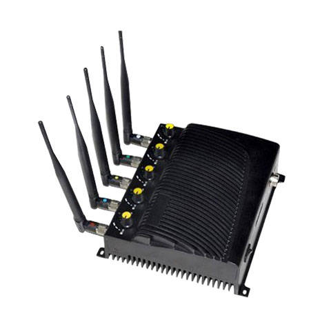 wifi mobile phone: Sell Adjustable Cell phone GPS WiFi jammer -US