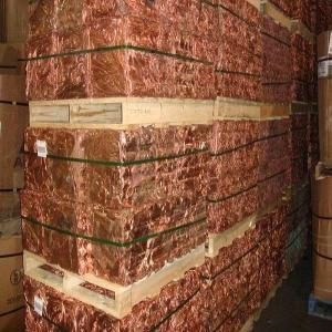 Wholesale copper scrap: Copper Scrap