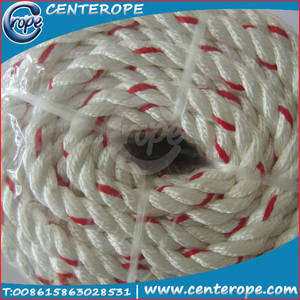 Wholesale nylon tow: Twisted Nylon Package Rope/Towing Rope