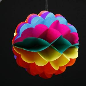 Wholesale Party Supplies: Paper Comball