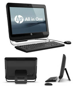 Wholesale all in one pc: HP Pro 3420 - All in One PC