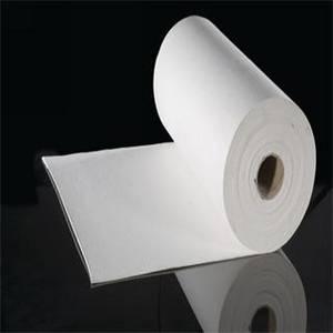 Wholesale Ceramic Fiber Paper: Ceramic Fiber Paper